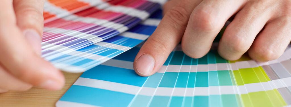 kleur huisstijl psychologie van kleur