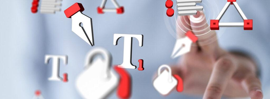 lettertype voor je website
