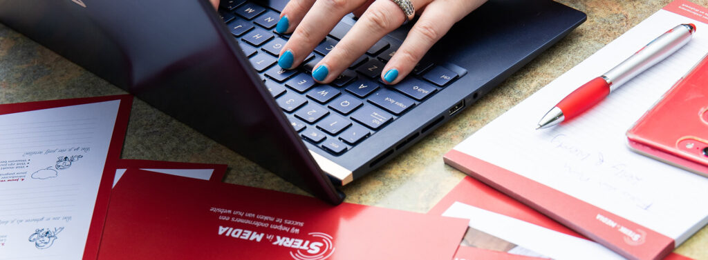 waarom bloggen